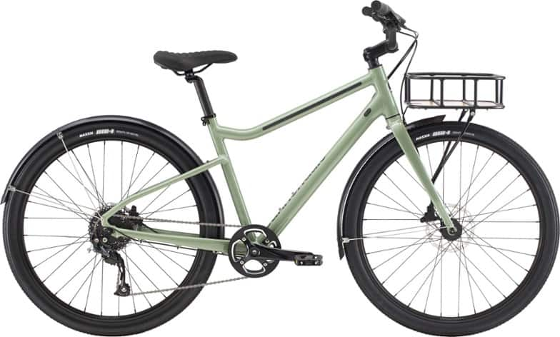 Cannondale Treadwell EQ Bike