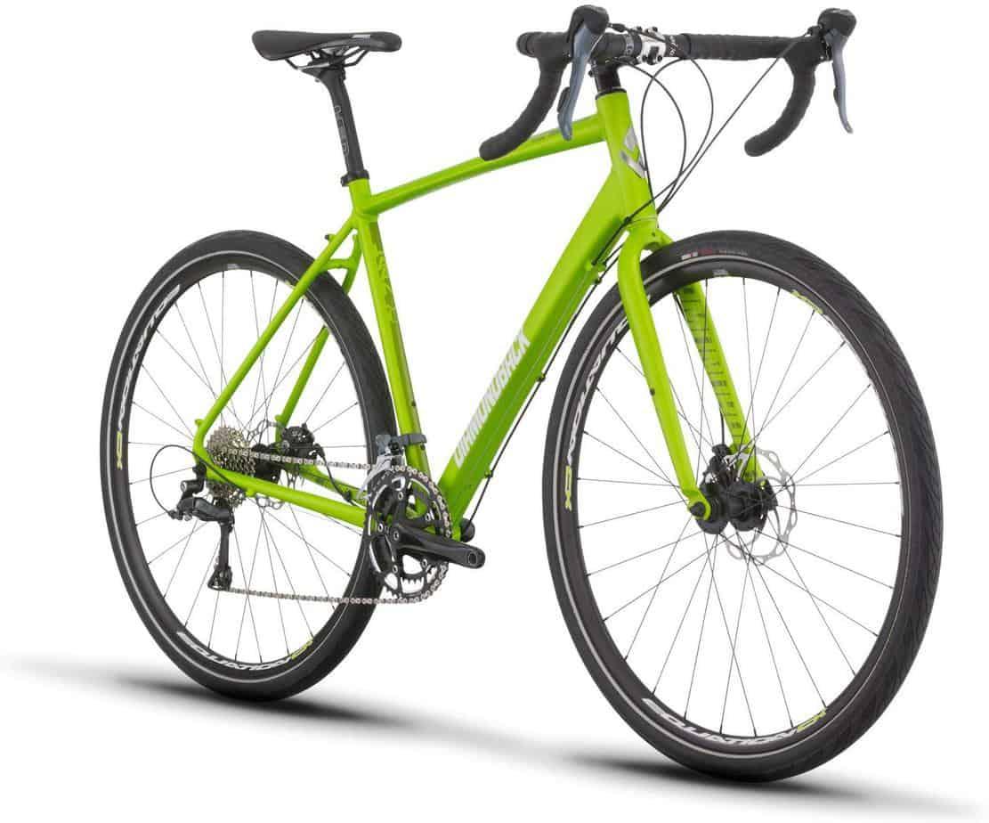 Diamondback Bicycles Haanjo 2 Gravel Bike