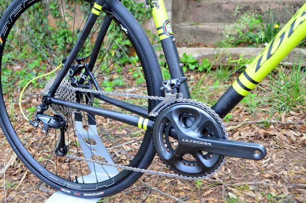 Gears for gravel bikes