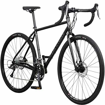 Pure Cycles Adventure Gravel Disc Road Bike