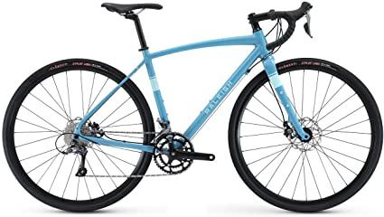 Raleigh Women's Adventure Bike