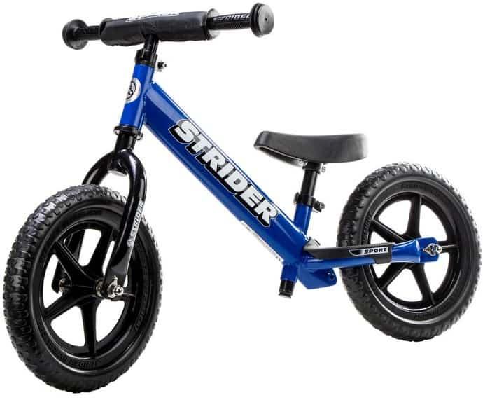 Strider 12 bike