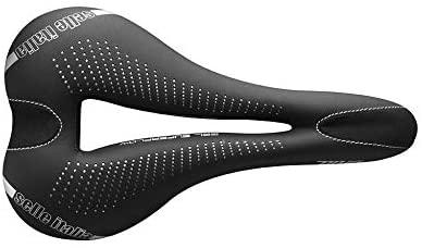 Selle Italia Diva Gel Superflow Saddle | Most Comfortablr bike seat for women