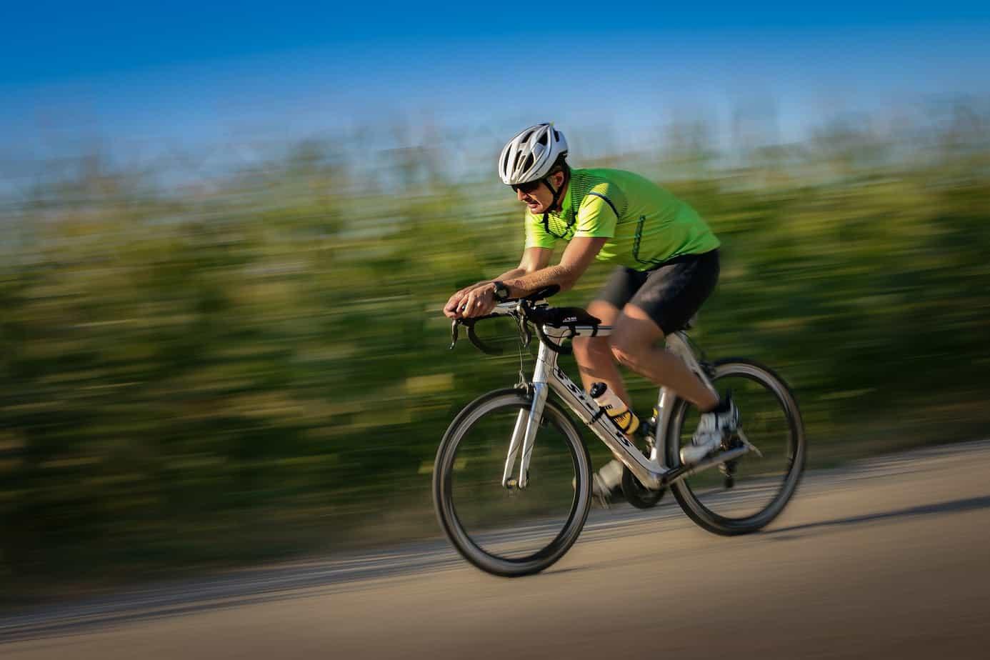 Type of rider