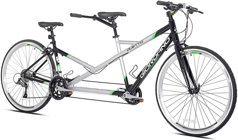 700c Giordano Duetto Tandem Road Bike