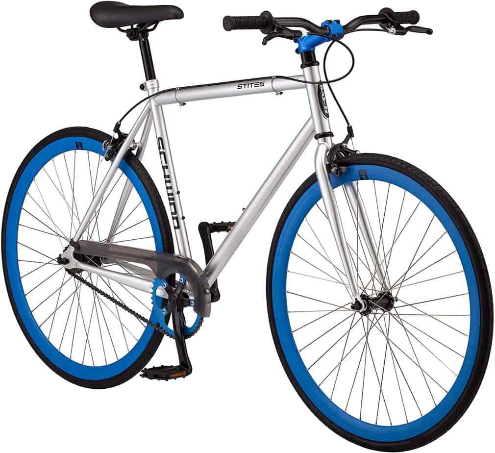 Schwinn Stites Single-Speed Fixie Bike