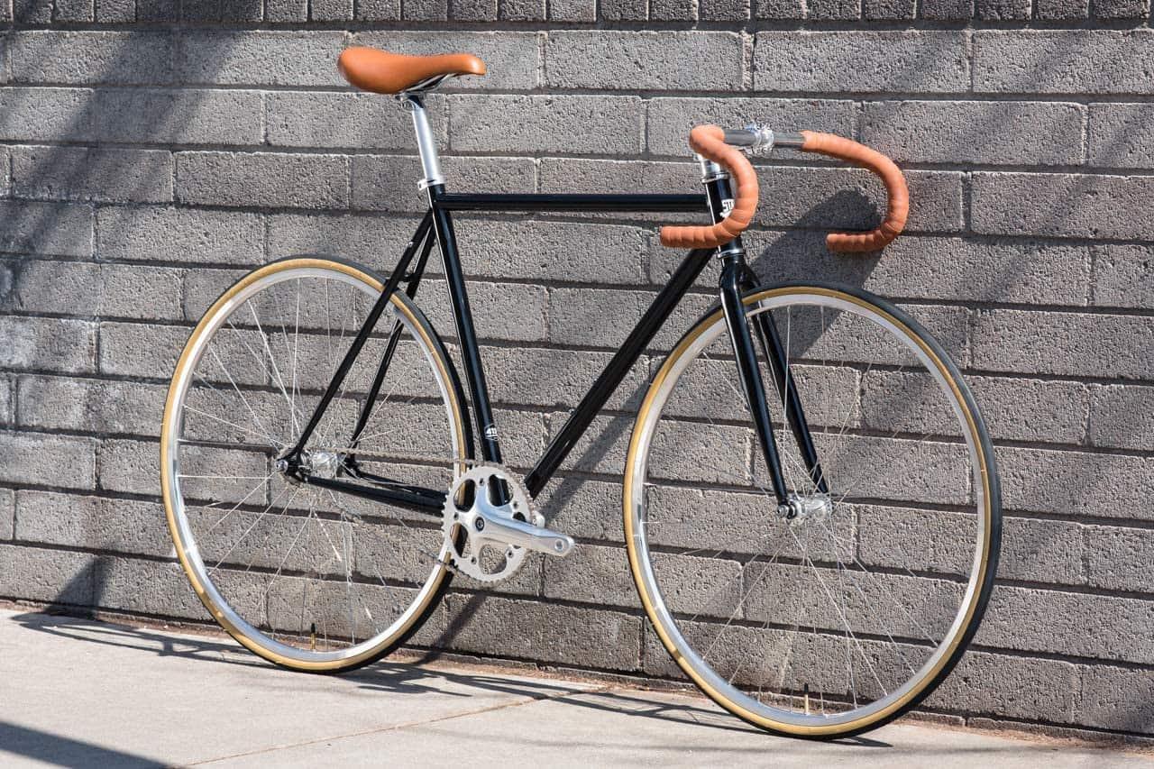 State Bicycle Bernard - Fixed Gear/Single Speed Bike