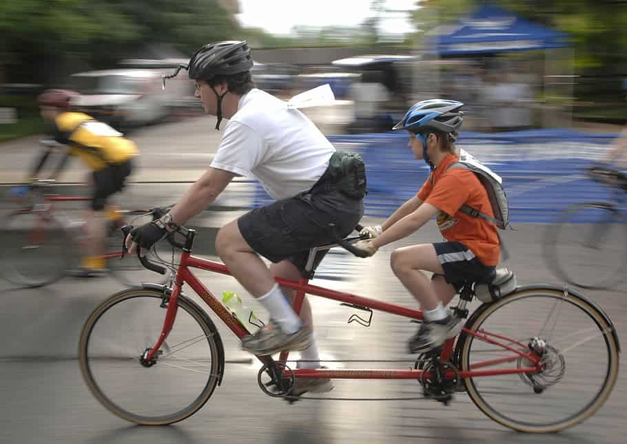Tandem Bikes For Kids