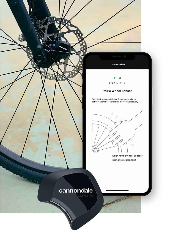 Cannondale App