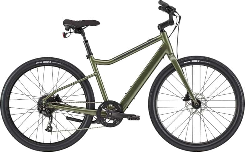 Cannondale Treadwell Neo Electric Bike