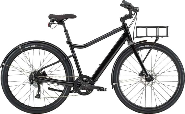 Cannondale Treadwell Neo EQ Electric Bike
