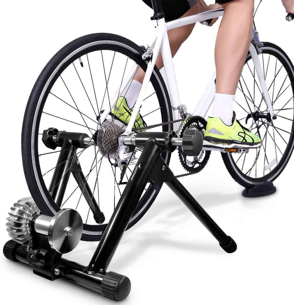 Sportneer Fluid Bike Trainer