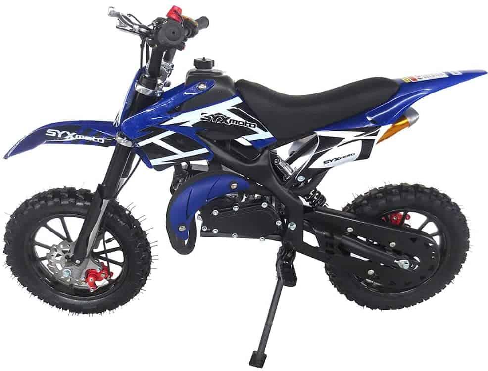 SYX MOTO Kids Mini Dirt Bike