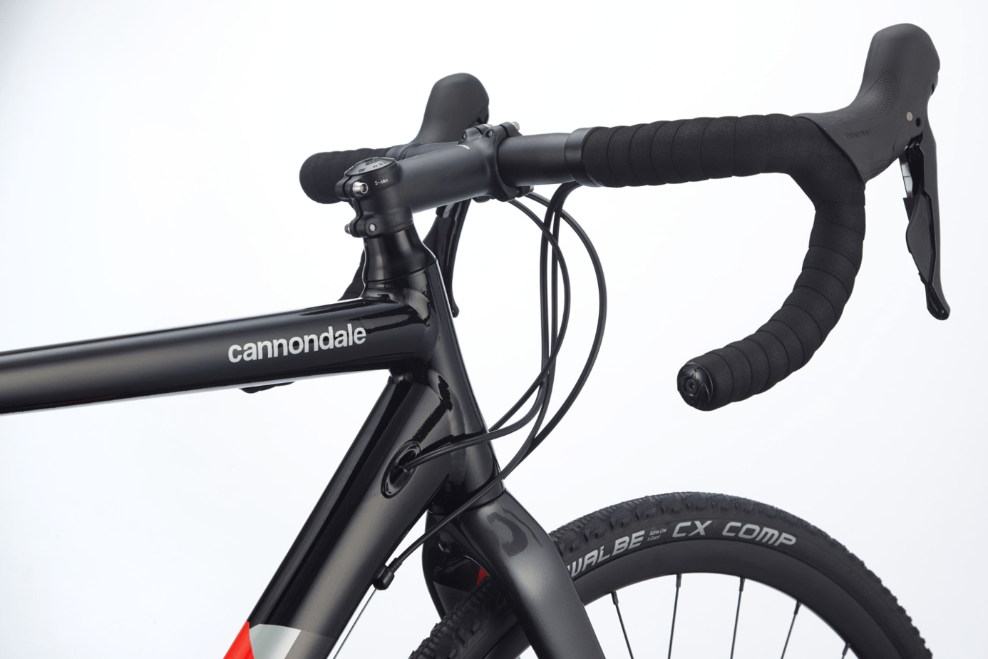 Cannondale Caadx brakes