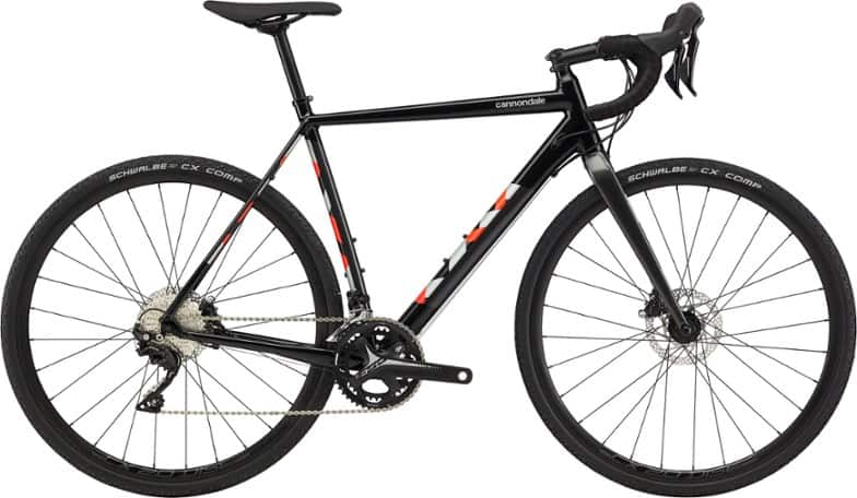 Cannondale CaadX review