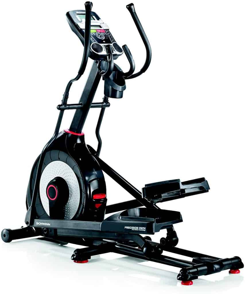 Schwinn 430 elliptical