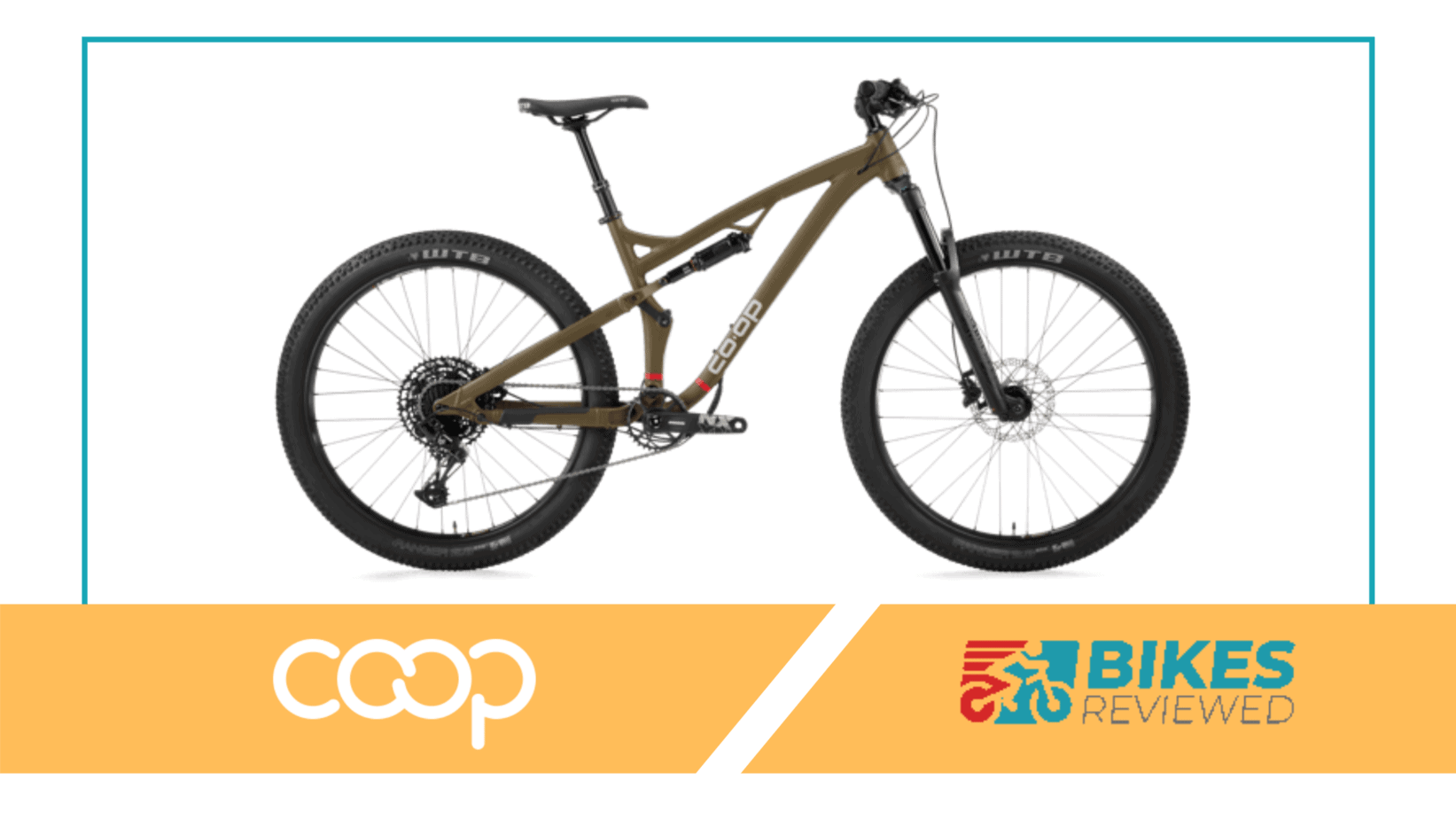 Co-Op Cycles