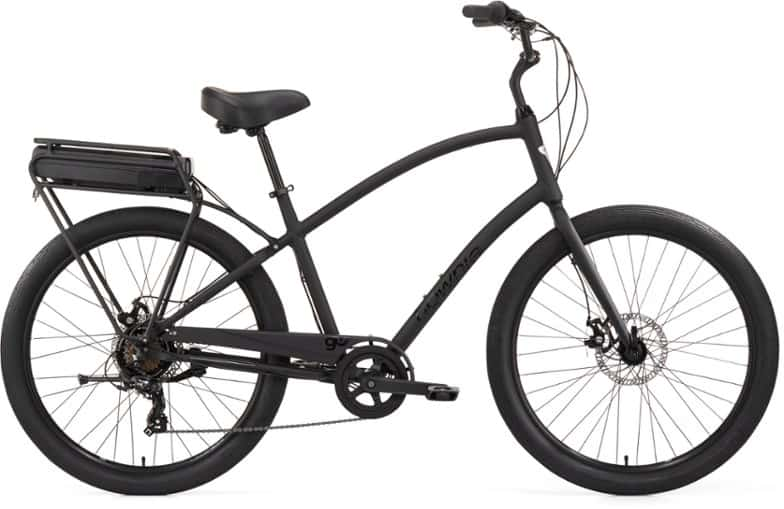 Electra Townie Cruiser Bicycle