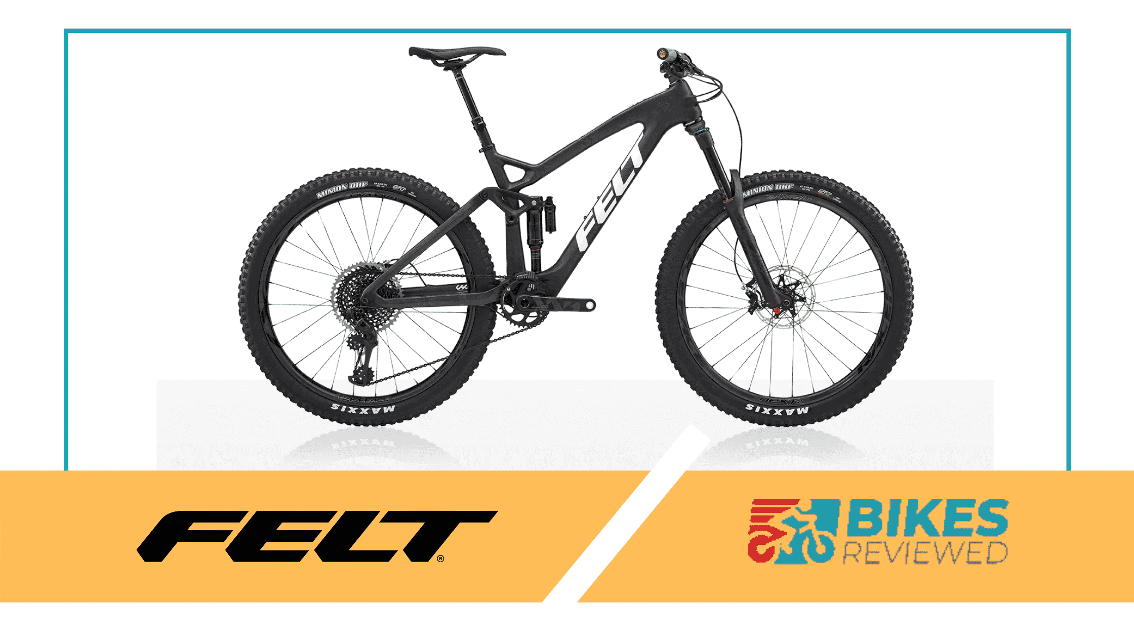 Felt bikes - Popular Bicycle brands in the US
