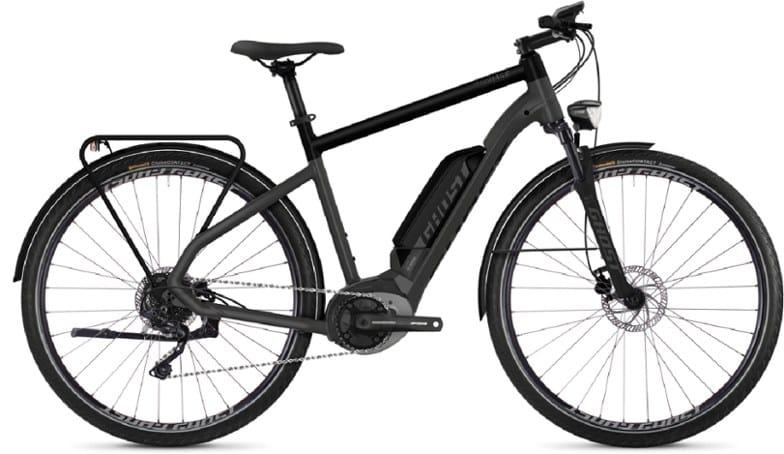 Ghost Hybrid Bikes