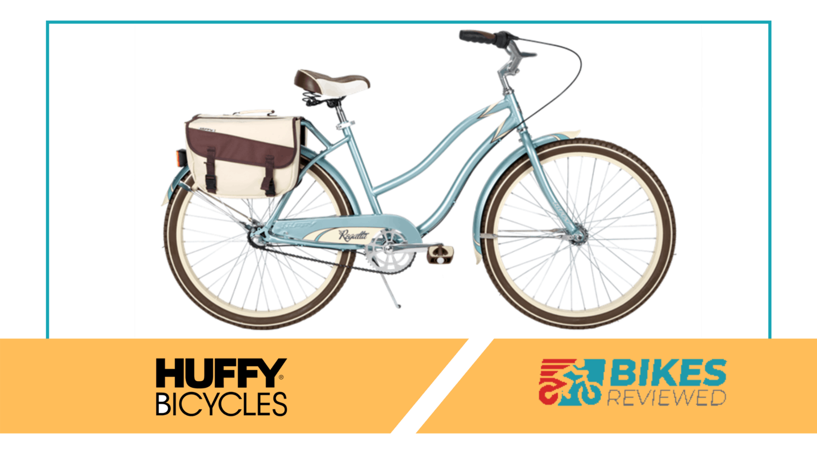 Huffy Bikes - Top Bicycle Brand for Women