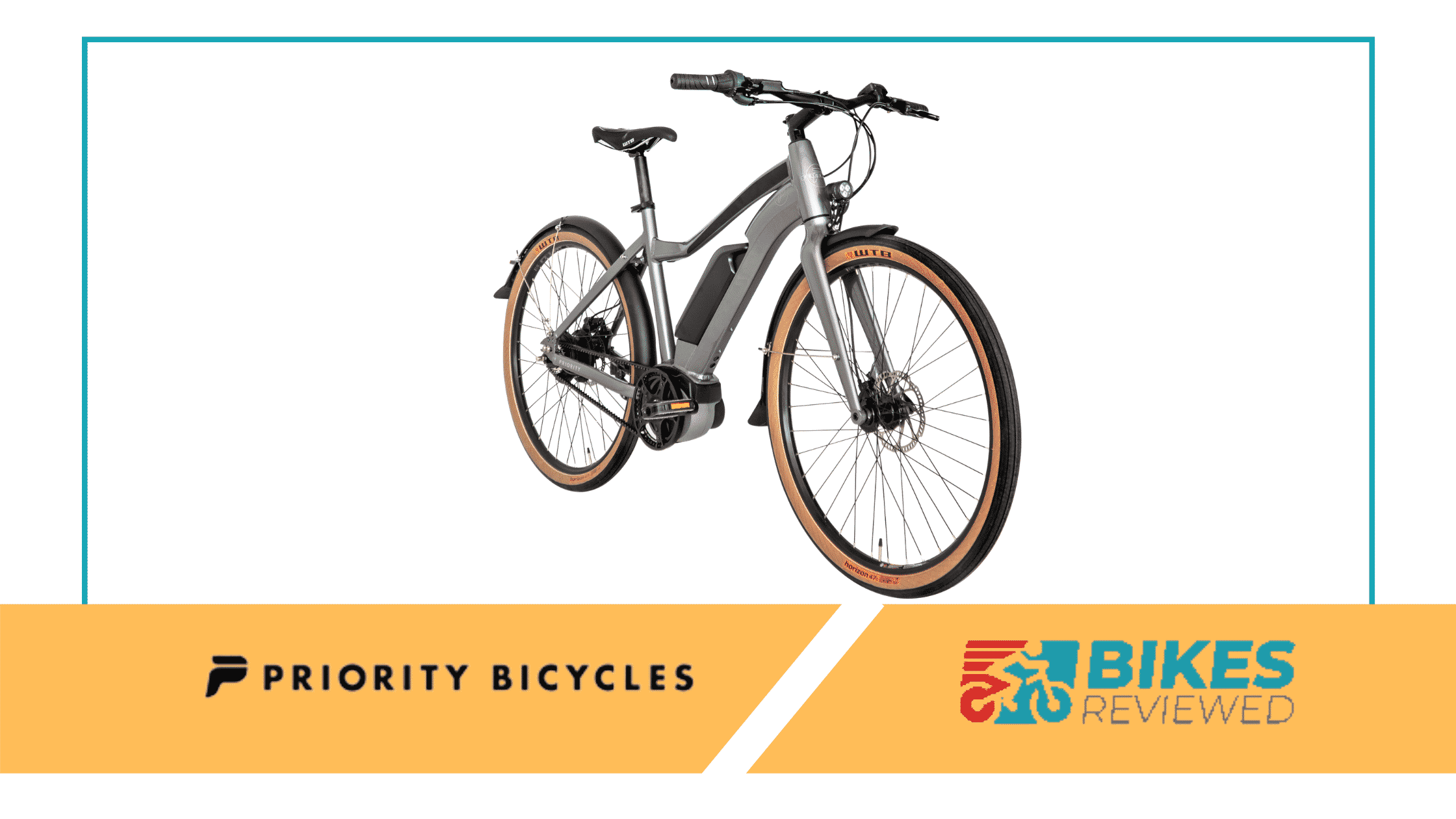 Priority Bicycle
