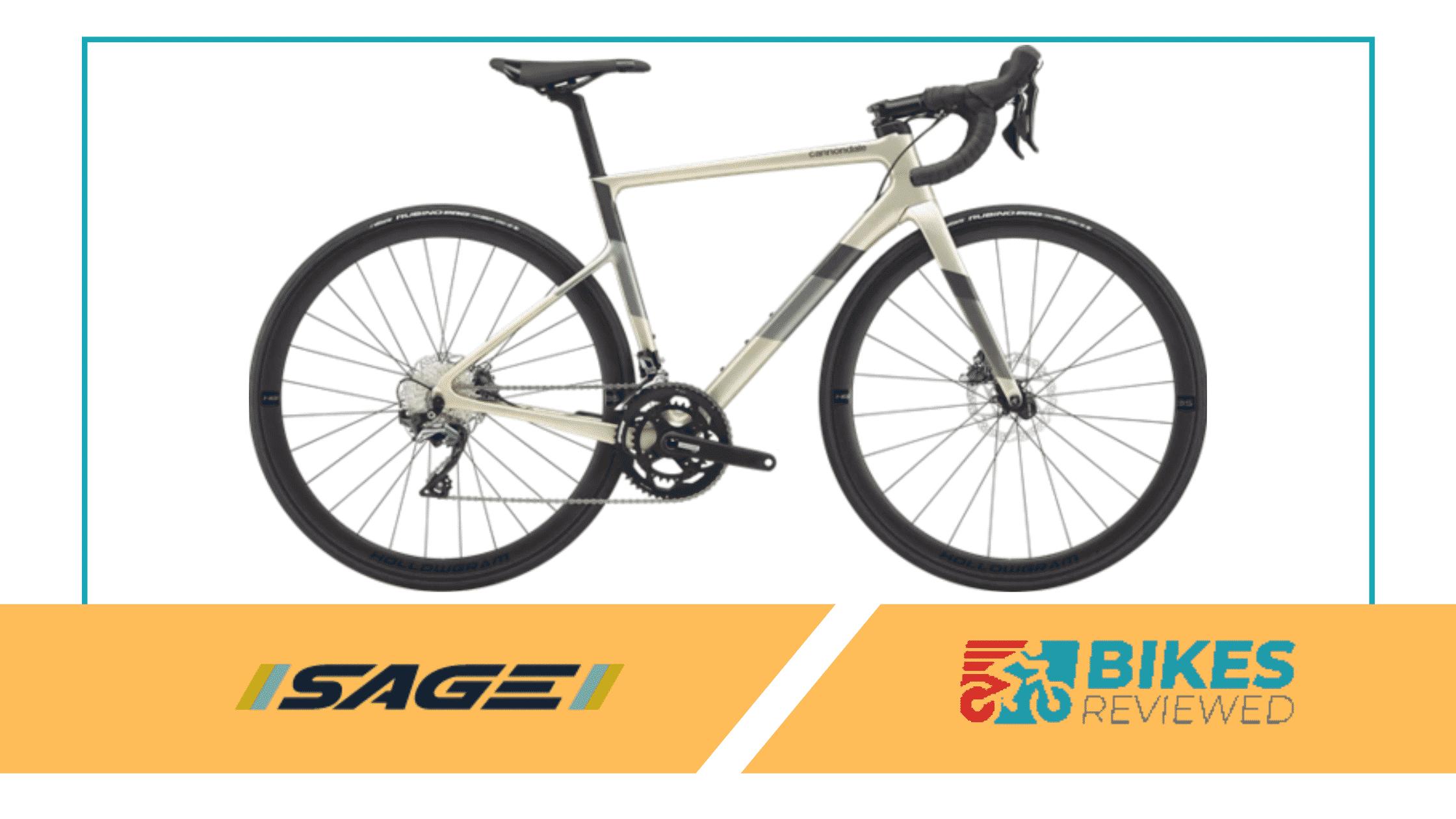 Sage Titanium bicycles