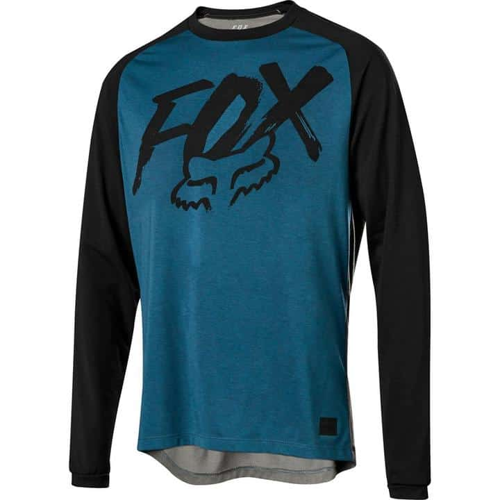 Fox Ranger Mens Bike Jersey