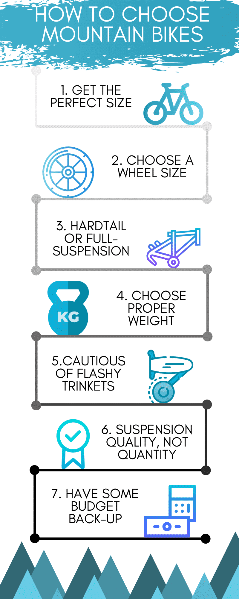 how-to-choose-mountain-bikes