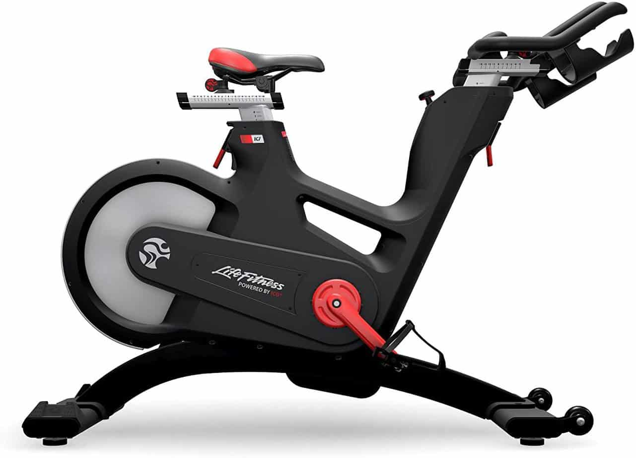 Life Finess IC7 Indoor Cycling Bike