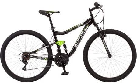 Mongoose Ledge 2.1 Mens Bike