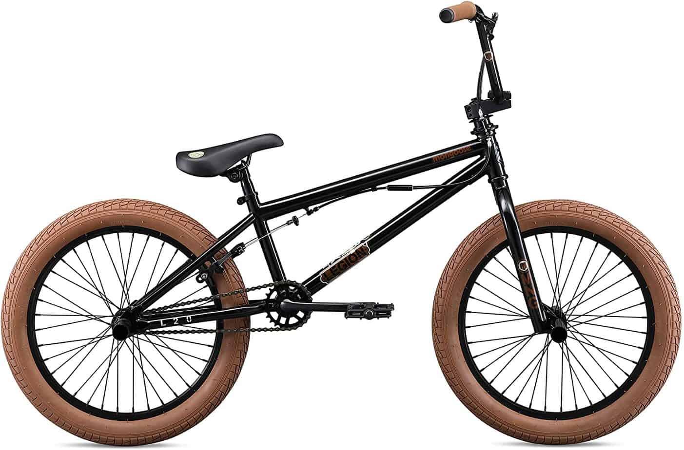 Mongoose-Legion-20-BMX-Bike- Freestyle-Bike