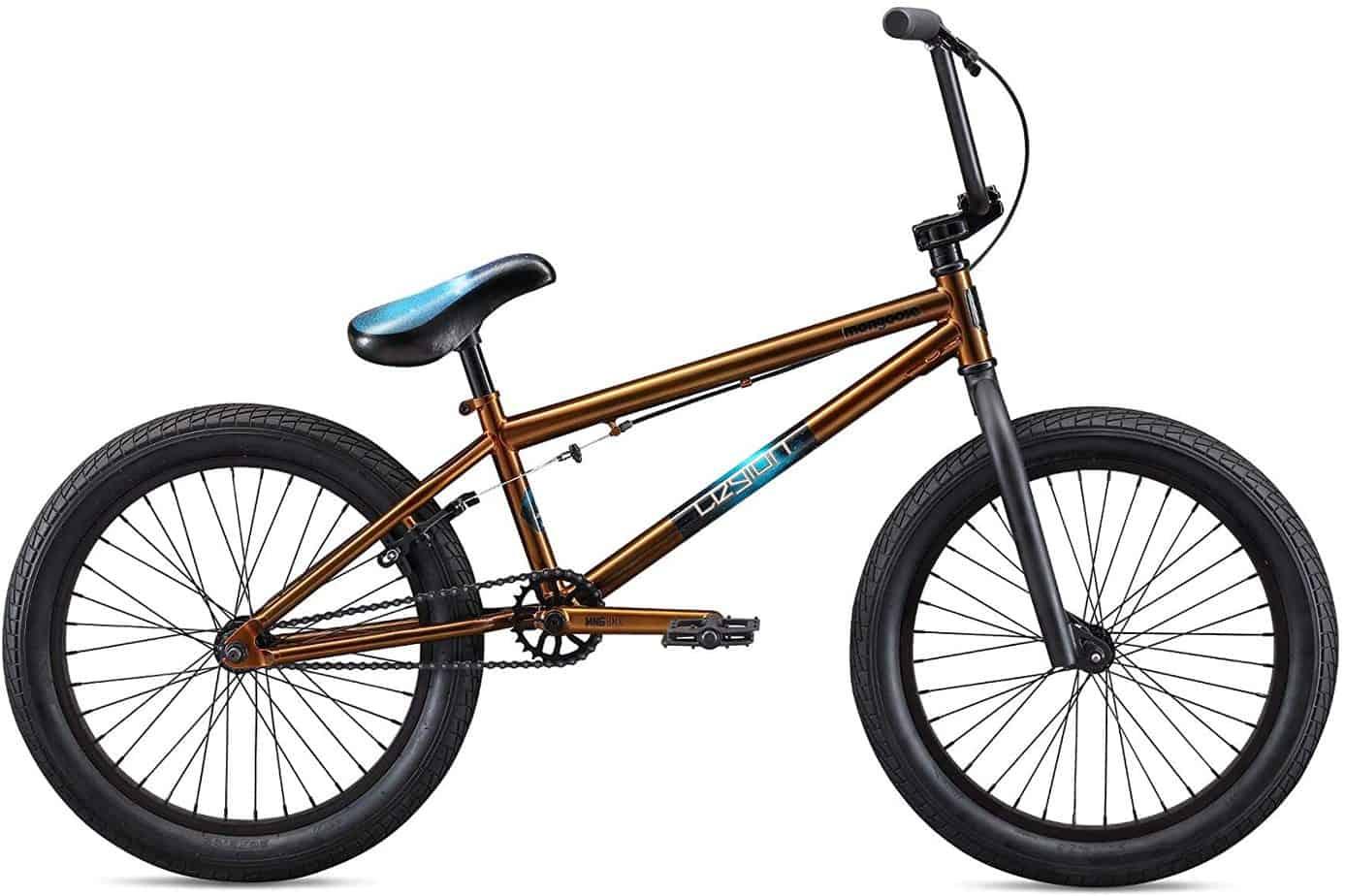 Mongoose Legion 40 Kids BMX Bike