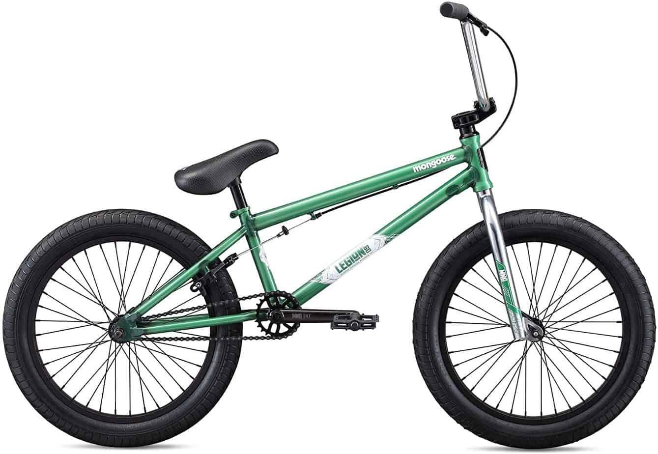 Mongoose Legion 60 Kids BMX Bike