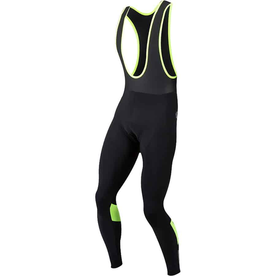 Pearl Izumi mens Cycling bib tight
