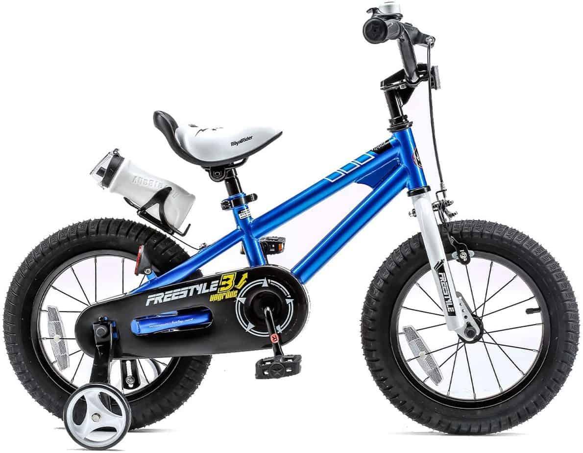 Royal Baby BMX bike for Kids- Best BMX Bike For Kids