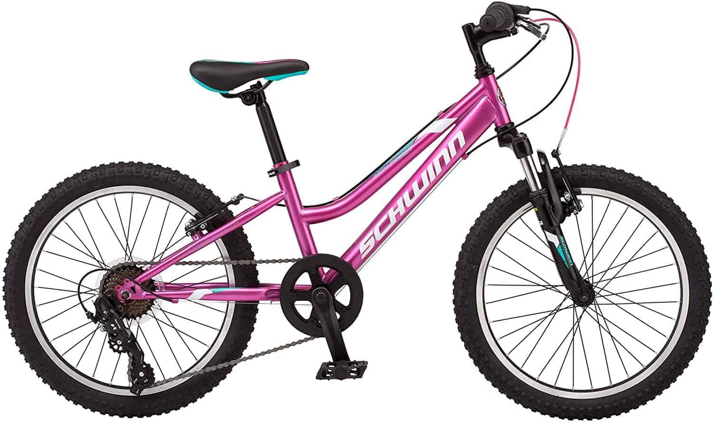 Schwinn Timber Adult Mountain Bike