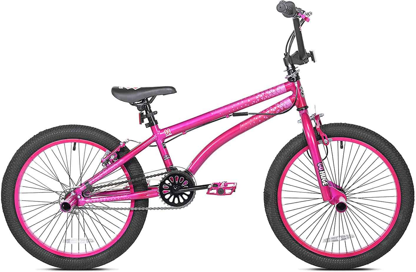 X Games Childrens-Bicycles X-Games FS20 Freestyle Bicycle