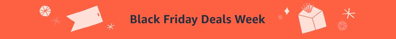 Amazon Black Friday Sale 2020