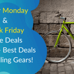 Cyber Monday & Black Friday Bike Deals(2020) – Best Deals on Cycling Gears!