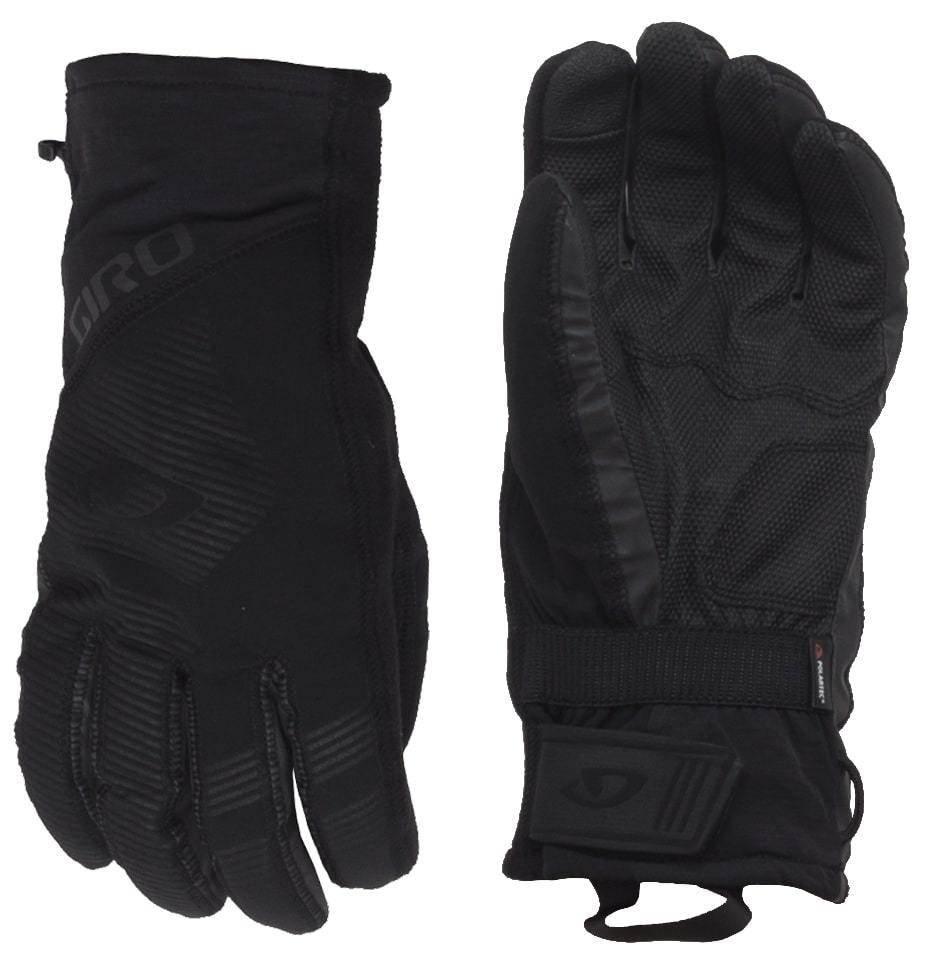 Giro Proof Freezing Weather Cycling Gloves
