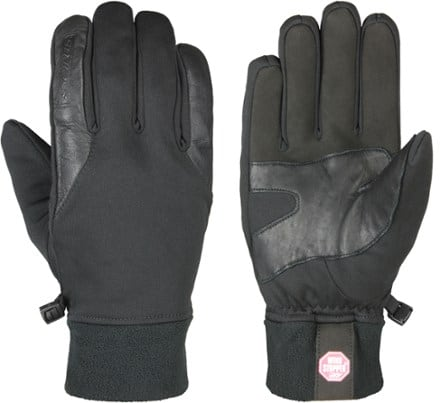 Gore windstopper Blizzard gloves