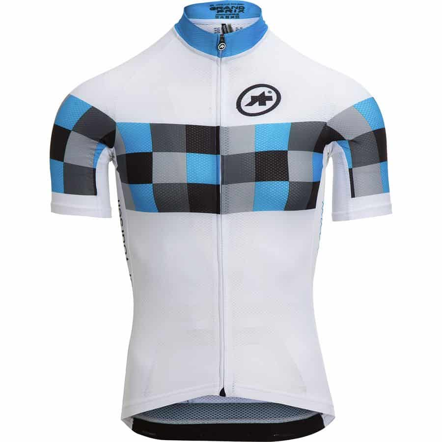 Grandprix jersey