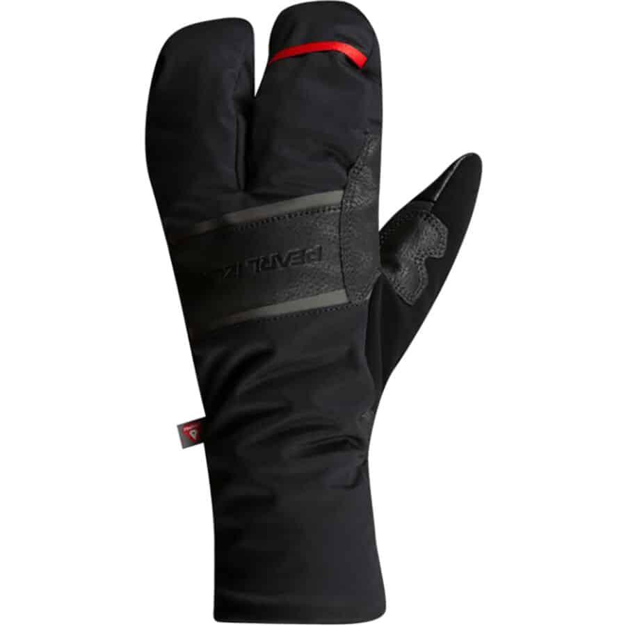 Pearl Izumi Lobster gloves