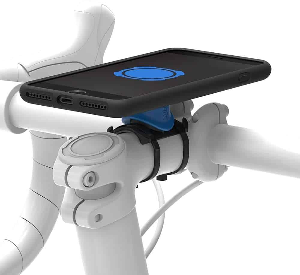 Quad Lock Bike Mount Kit for iPhone