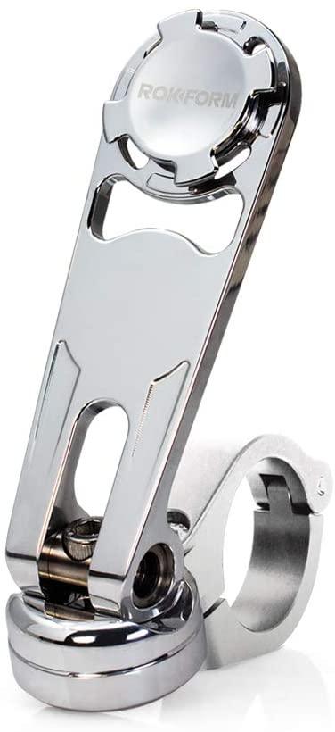 Rokform - Motorcycle Handlebar Cell Phone Mount