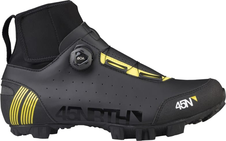 45nrthh winter cycling boots