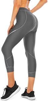 4ucycling women 3d padded bike pants