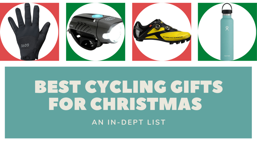 Best Cycling Gifts For Christmas – An In-Dept List