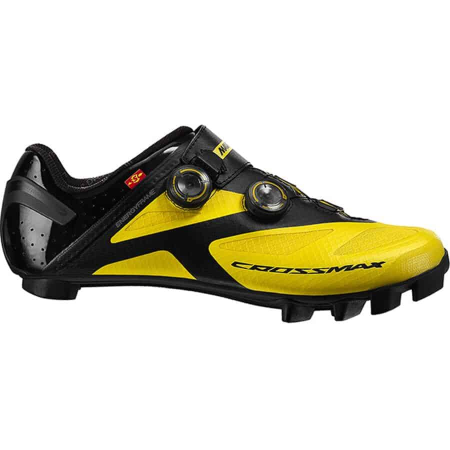 Crossmax Cycling shoe for Gravel rider
